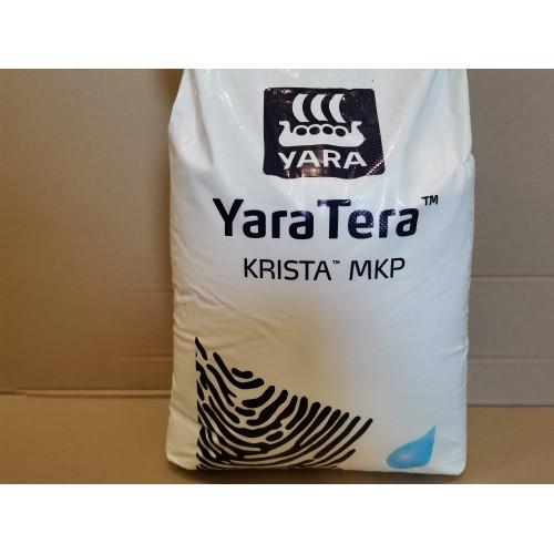 Удобрение  Yara KRISTA MKP (Яра Криста - МОНОКАЛИЙФОСФАТ)