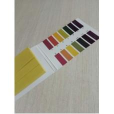Лакмусовая бумага ( 80 полосок)